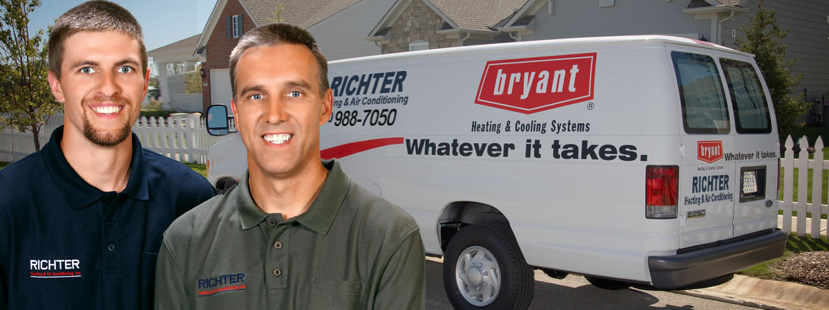 Your Local HVAC Experts.